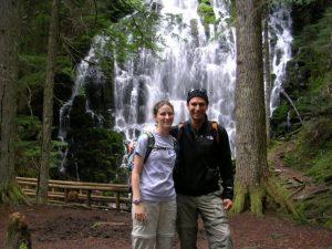 Dustin Kris 2009 trip