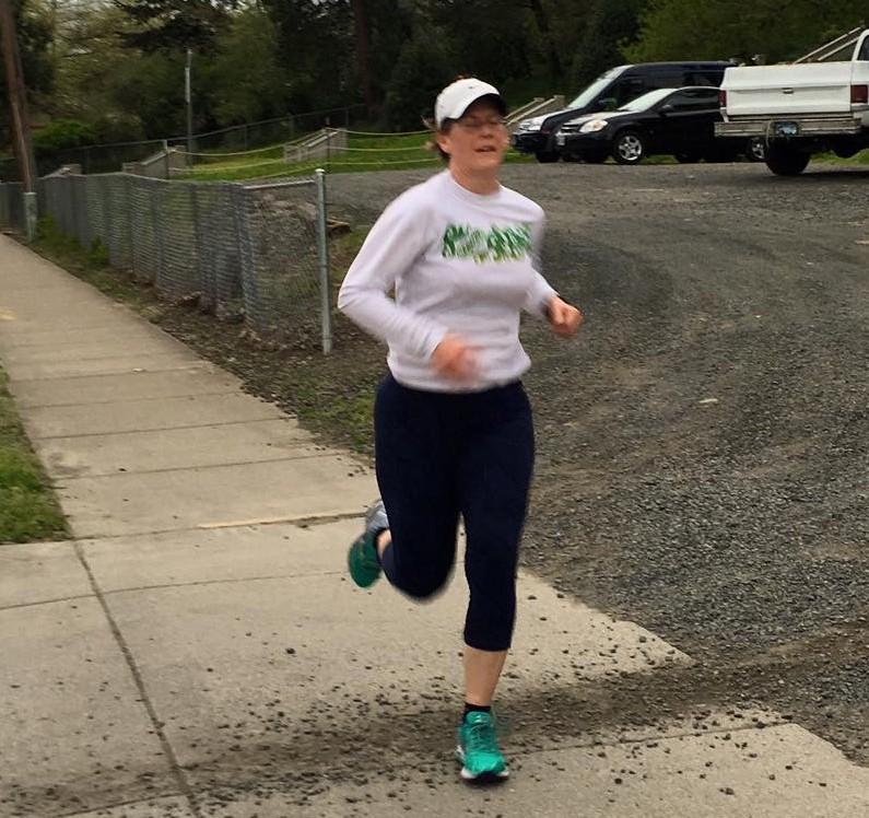 Karla Running